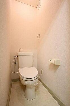 アパート-仙台市泉区歩坂町 トイレ