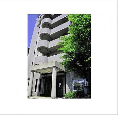 マンション(建物一部)-京都市右京区西院清水町 外観
