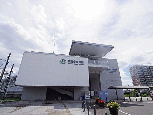 新築一戸建て-多賀城市浮島2丁目 JR東北本線「国府多賀城」駅 約540m
