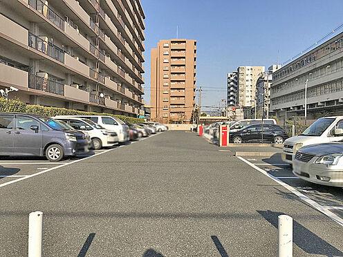 中古マンション-大阪市平野区加美西1丁目 駐車場
