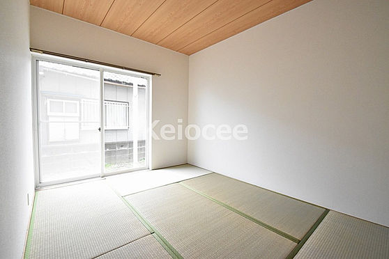 アパート-山武郡九十九里町片貝 和室