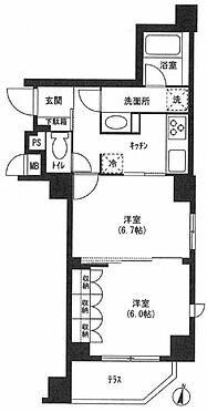 中古マンション-墨田区両国2丁目 no-image