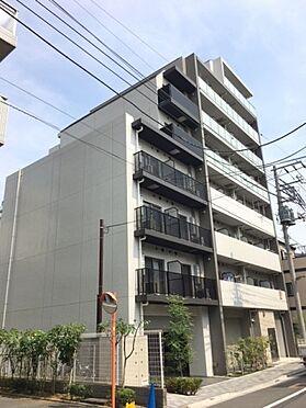 マンション(建物一部)-江東区住吉1丁目 外観