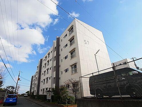 区分マンション-神戸市須磨区高倉台3丁目 外観