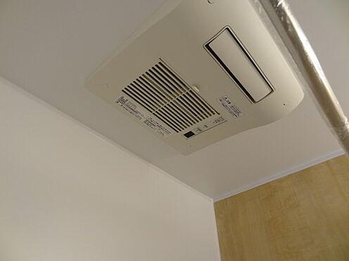 アパート-金沢市中屋2丁目 浴室 暖房換気乾燥機