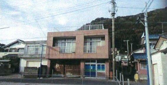 住宅付店舗(建物全部)-鴨川市天津 外観