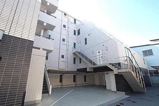 区分マンション-川崎市宮前区馬絹2丁目 その他