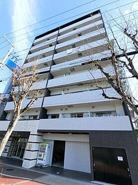 マンション(建物一部)-大阪市福島区吉野5丁目 外観
