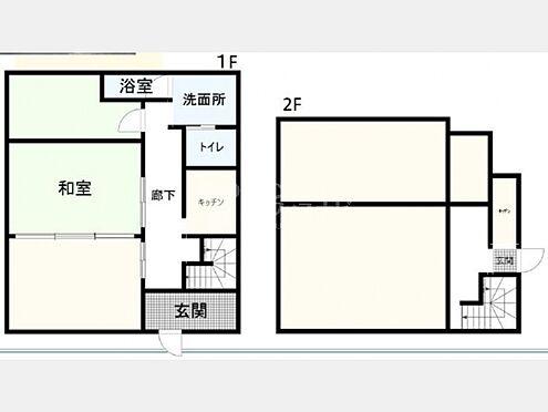 アパート-新宿区四谷三栄町 SK四ツ谷・ライズプランニング