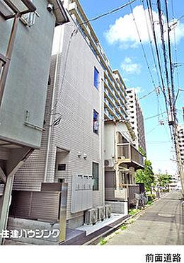 マンション(建物全部)-大田区本羽田2丁目 周辺