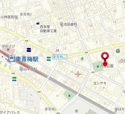 マンション(建物一部)-青梅市東青梅3丁目 その他