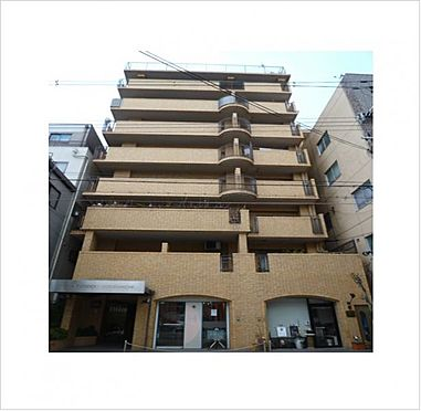 マンション(建物一部)-大阪市北区与力町 外観