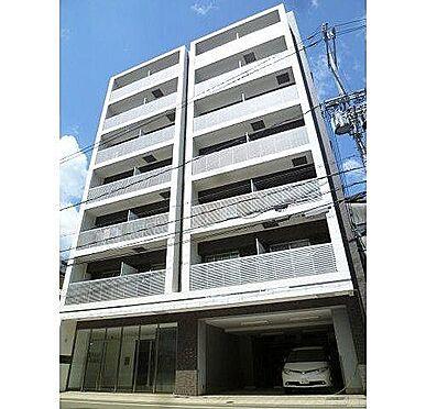 マンション(建物一部)-大阪市浪速区稲荷1丁目 外観