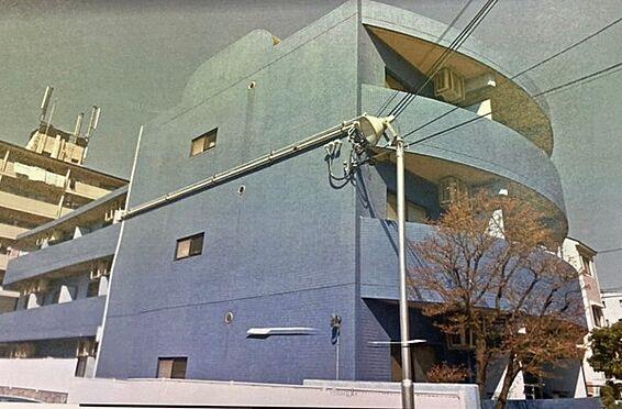 一棟マンション-京都市西京区牛ケ瀬奥ノ防町 外観