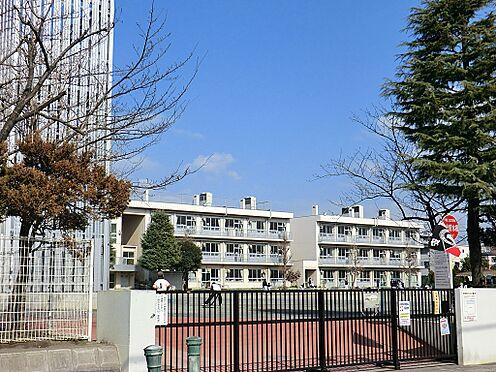 区分マンション-浦安市北栄2丁目 浦安市立北部小学校(672m)