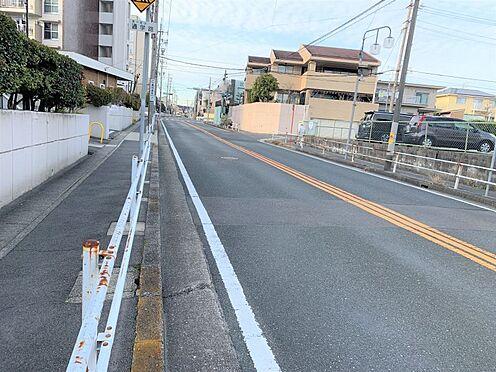 中古マンション-名古屋市名東区社台1丁目 買い物施設も徒歩圏内に揃っており、住みやすい住環境です。