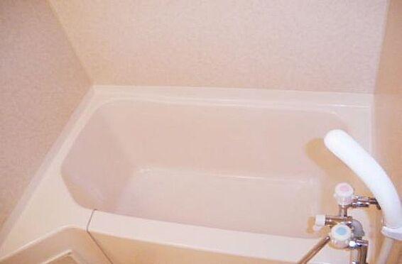 アパート-岩見沢市五条東6丁目 風呂