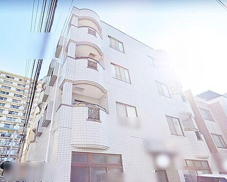 ビル(建物全部)-墨田区横川4丁目 外観