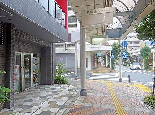 店舗事務所(建物一部)-平塚市明石町 外観