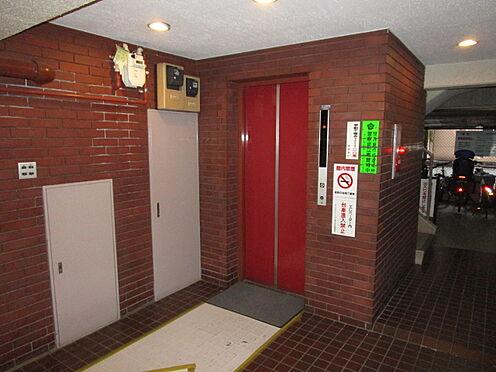 マンション(建物一部)-品川区西五反田2丁目 その他