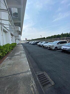 マンション(建物一部)-八尾市若林町1丁目 駐車場