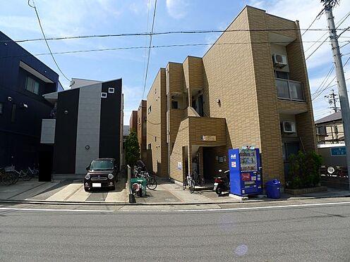 アパート-名古屋市昭和区白金1丁目 その他