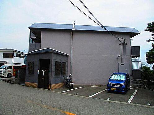 マンション(建物一部)-神戸市東灘区住吉山手7丁目 間取り