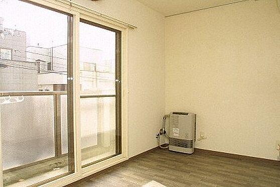マンション(建物一部)-札幌市厚別区厚別中央四条5丁目 居間