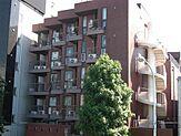 総戸数187戸のビックコミュニティー