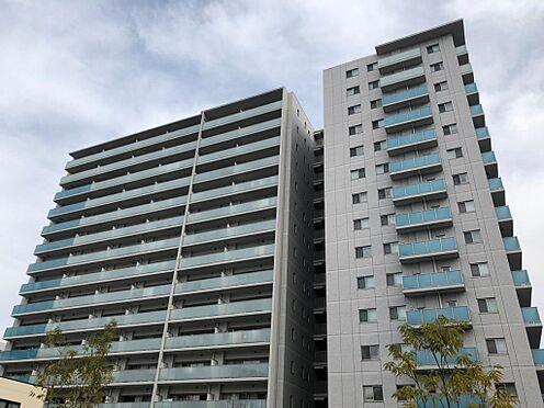 区分マンション-大阪市北区長柄西1丁目 外観
