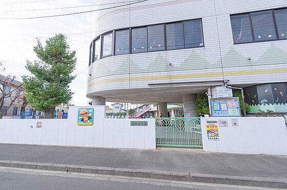 新築一戸建て-仙台市若林区若林5丁目 若林幼稚園 約400m