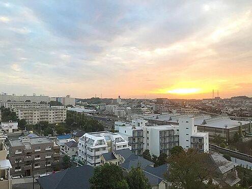 中古マンション-横浜市港南区野庭町 周辺
