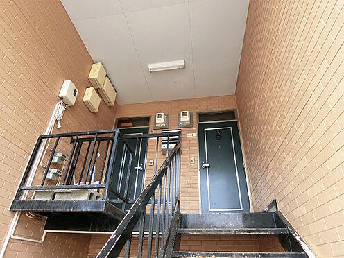 アパート-札幌市西区福井8丁目 外観