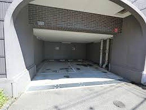 マンション(建物一部)-大阪市都島区東野田町5丁目 駐車場