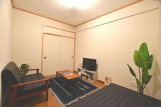 マンション(建物全部)-厚木市旭町1丁目 1K室内写真(家具は含まれません)
