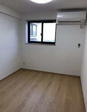 マンション(建物全部)-品川区南大井6丁目 洋室