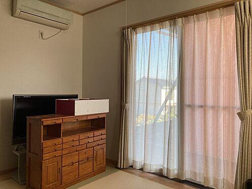 中古一戸建て-豊田市桝塚西町 一階にも洋室がございますので、お風呂などへの移動が少なくすむのは嬉しいですね♪