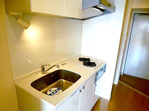 マンション(建物一部)-葛飾区東新小岩3丁目 キッチン