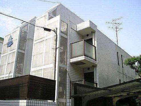 マンション(建物一部)-新宿区百人町2丁目 トップルーム新宿・ライズプランニング