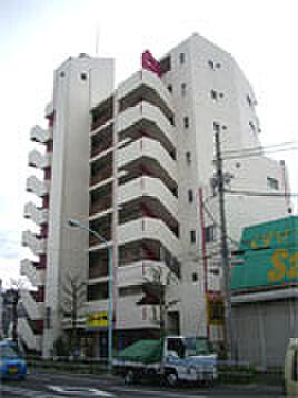 中古マンション-板橋区高島平7丁目 外観