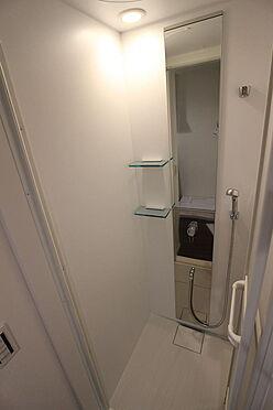 マンション(建物一部)-中央区築地5丁目 シャワールーム