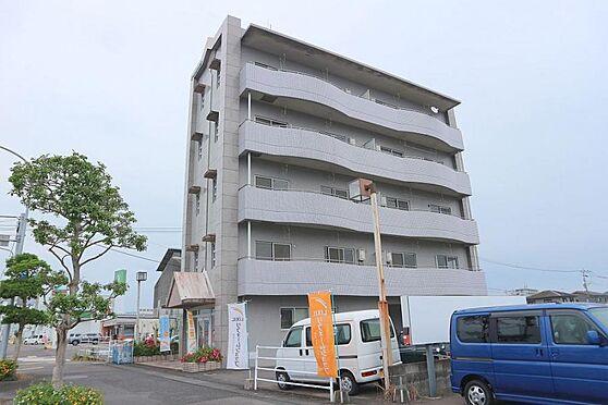 アパート-宮崎市吉村町寺ノ下 外観