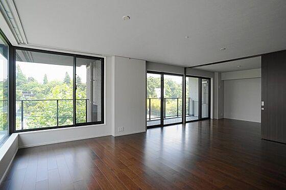 中古マンション-新宿区南元町 室内写真は空室時のものになります。