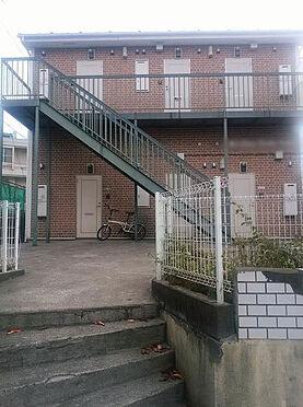 アパート-横浜市西区戸部町3丁目 外観