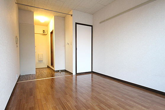アパート-八王子市中野上町3丁目 洋室