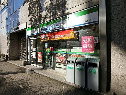 区分マンション-中央区湊3丁目 ファミリーマート 入船三丁目店(280m)