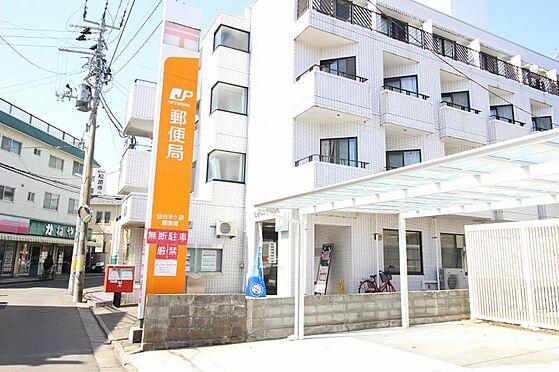 一棟マンション-仙台市青葉区霊屋下 仙台米ケ袋郵便局330m