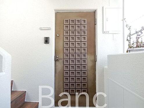 中古マンション-渋谷区代々木5丁目 玄関ドア