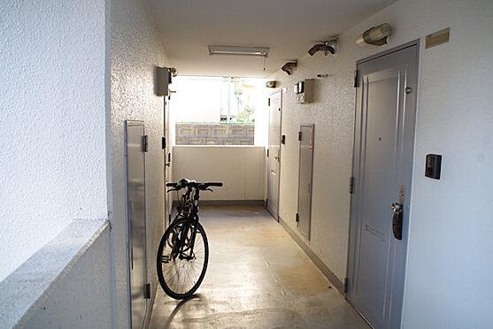 マンション(建物全部)-札幌市豊平区月寒西三条7丁目 共用部