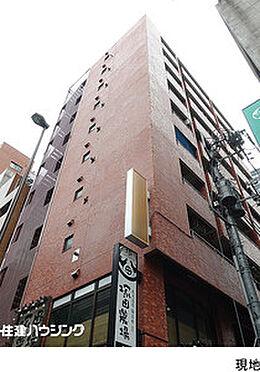 店舗(建物一部)-渋谷区笹塚1丁目 外観